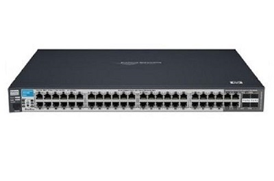 HP ProCurve Switch 2810-48G